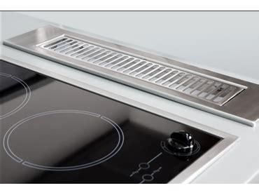 unobtrusive kitchen ventilation systems  parmco