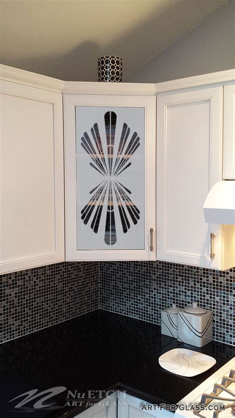 etched glass kitchen cabinet doors etched glass kitchen cabinet doors nuetch for glass 8879