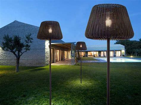 illuminazione da giardino design lade da giardino le idee pi 249 stilose per esterni