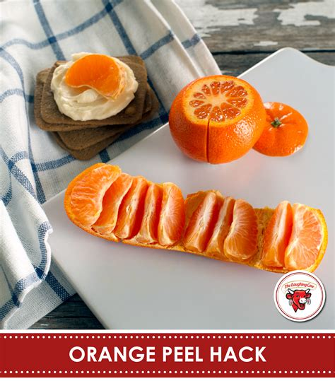 Hacks Orange by Here S A Hack That Ll Literally Help Get The Juices