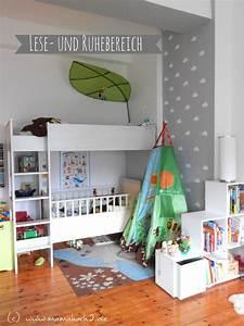 Ideen Für Kinderzimmer : kinderzimmer f r zwei lausebengel kinderzimmerideen ~ Michelbontemps.com Haus und Dekorationen