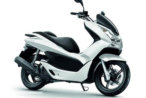 elektro roller 125 pr 233 sentation du scooter 125 honda pcx 125