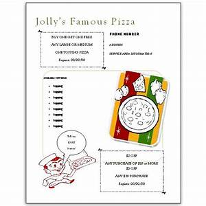 need free pizza menu templates download them here to use With pizza menu template word