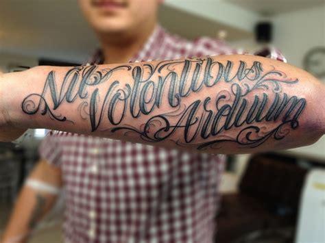 mens forearm tattoos writing ideas  nationtrendzcom