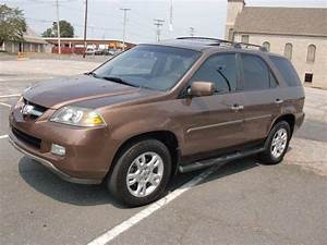 2004 Acura Mdx Touring For Sale In Fort Mill  South