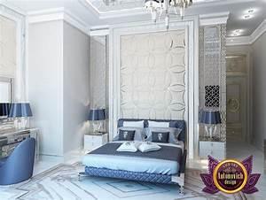 Beautiful, Bedroom, Interior, Design