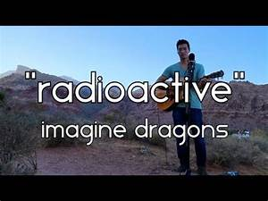 Radioactive - Imagine Dragons (cover by Daniel Park) - YouTube
