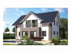 Anbau Einfamilienhaus Beispiele : living 153 einfamilienhaus von hanlo haus vertriebsges ~ Lizthompson.info Haus und Dekorationen