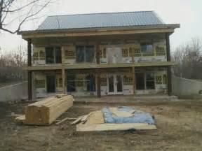 Prefab Metal Building Home Steel