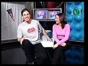 Chris Isaak - Channel V - 1999 - YouTube
