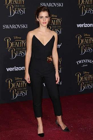 Emma Watson Fashion Profile Chill Much Talked About