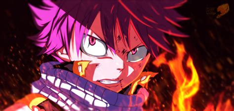 natsu dragneel hd anime  wallpapers images