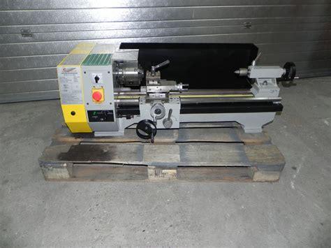 Gebrauchte tischdrehmaschine IndustrieWerkzeuge
