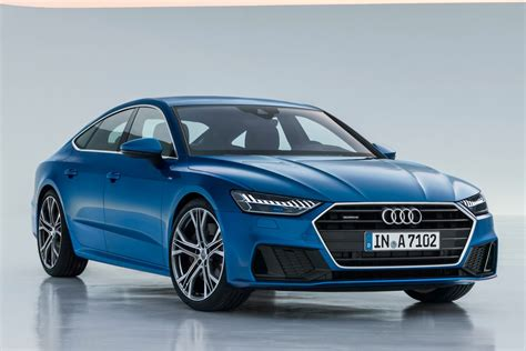 Audi A7 Picture by 2019 Audi A7 Pictures