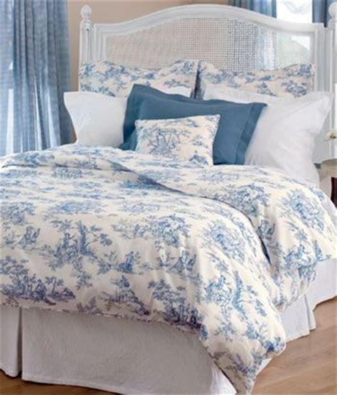 lenoxdale toile pillow sham  toile toile bedding