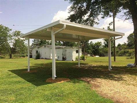 canopies quality aluminum  home improvement