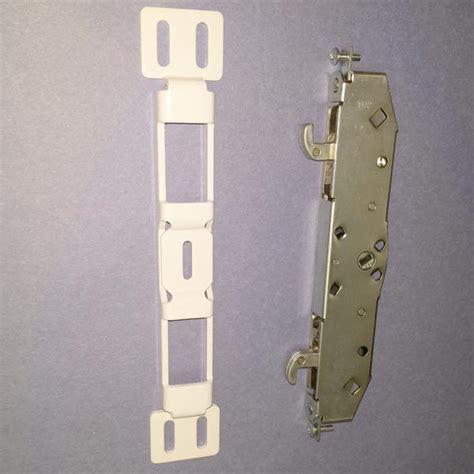vanguard vanguard mortise lock 16 544w 16 544w