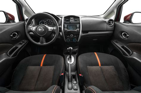Nissan Versa Note Interior by 2015 Nissan Versa Note Sr Term Verdict Review