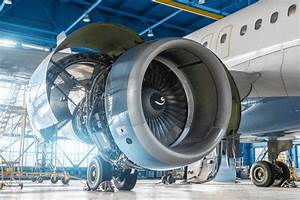 Aviation Mros Can Maximize Labor Efficiency And Asset Uptime
