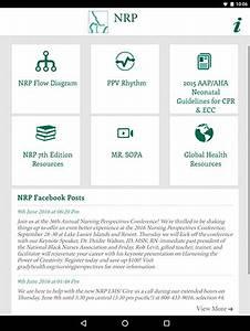 American Heart Association Cpr Chart Aap App Features Updated Neonatal Resuscitation Program