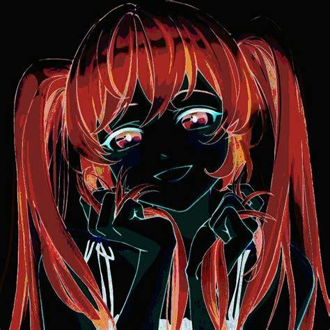 Pin By Nikki Uzumaki On Wallpapers Gothic Anime
