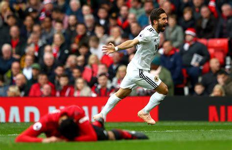 Man U Vs Wolves : Man United Vs Wolves Live Premier League ...