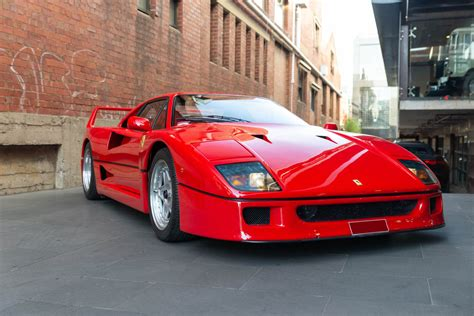 There are crucial questions older drivers should consider before making a decision to buy a car. 1990 Ferrari F40 For Sale | Car And Classic