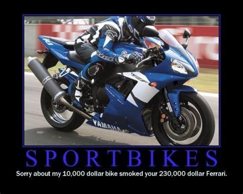 Sport Bikes, Racing