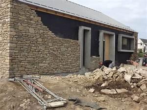 Construction En Pierre : maison en pierre construction maison fran ois fabie ~ Premium-room.com Idées de Décoration