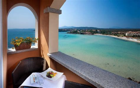 gabbiano azzurro hotel gabbiano azzurro golfo aranci sardegna