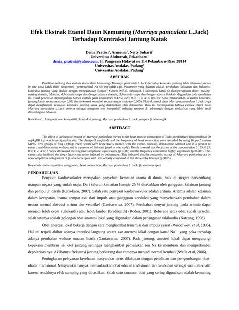 JURNAL JANTUNG KATAK PDF
