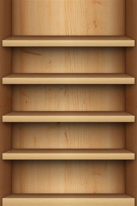 light wood shelves light wooden shelves iphone wallpaper hd free