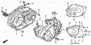 Wiring Diagram For Honda Xr400r