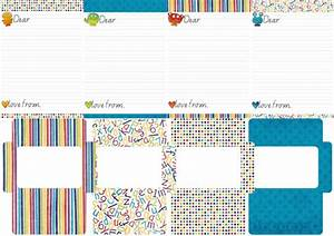 printable kid39s letter writing set 2 picklebums With children s letter writing sets