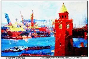 Bilder Rahmen Lassen Hamburg : christian damerius moderne auftragsmalerei hamburg kunstdrucke auftragsbilder bestellen kaufen ~ Watch28wear.com Haus und Dekorationen