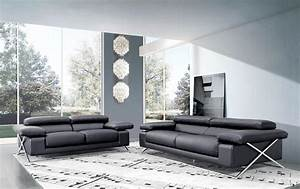 modern sofa set couches and sofas calgary winnipeg With modern living room furniture ottawa