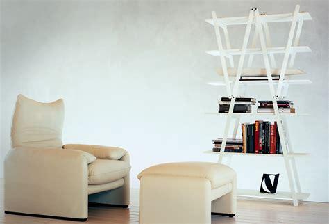 Libreria Nuvola Libreria Nuvola Rossa Cassina