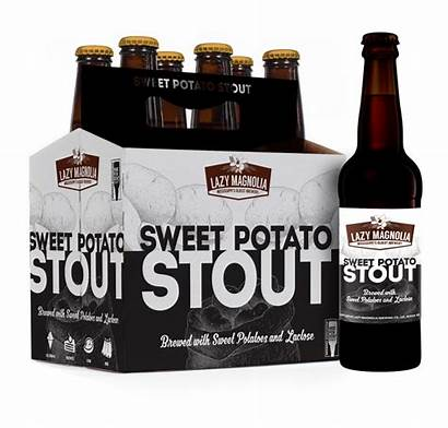 Stout Sweet Potato Beers Beer Lazy Southern
