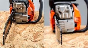 Chainsaw Chain Repair  U2013 Fixing A Chain That Won U2019t Turn