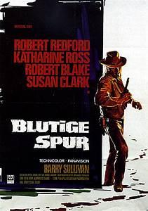 Robert Redford Größe : filmplakat blutige spur 1969 filmposter archiv ~ Cokemachineaccidents.com Haus und Dekorationen