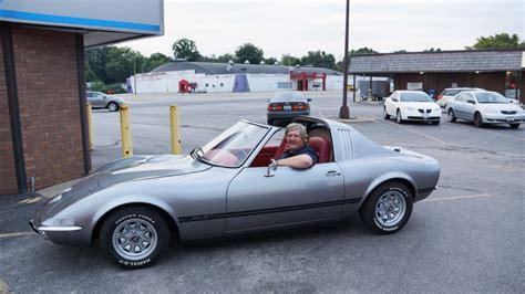 Cruisin' Usa  Opel Post