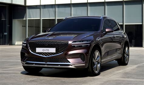 Shop, watch video walkarounds and compare prices on used genesis g90 listings. 2021 Genesis GV70 mid-size SUV revealed, confirmed for ...