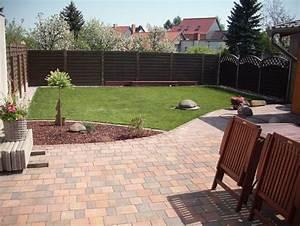 Gartengestaltung Bilder Kleiner Garten : gestaltung kleiner garten ~ Lizthompson.info Haus und Dekorationen