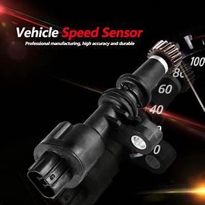 Car Transmission Speed Sensor For Honda Civic 1996 2000