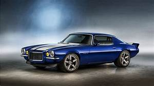 1970 Chevrolet Camaro RS Wallpaper | HD Car Wallpapers