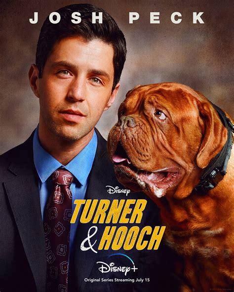 Turner and Hooch   TVmaze