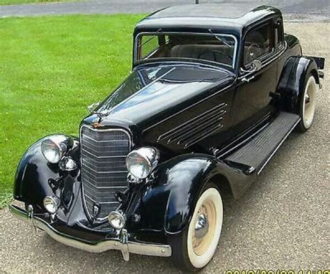 1934 Chrysler Coupe by 1934 Dodge Dr Business Coupe Antique Autos Dodge