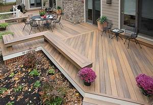 Wpc Dielen 6m : beautiful terrassenbelage holz terrassendielen images house design ideas ~ Sanjose-hotels-ca.com Haus und Dekorationen