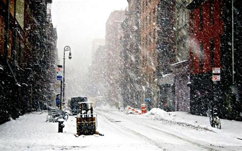 snow city wallpapers wallpaper cave