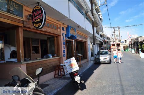 Il Camino Pizzeria by Restaurants In Chersonissos Chersonissos Org